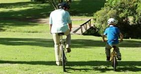 Biking Buddies Program