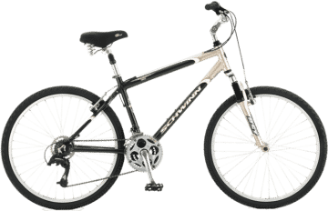 bike rental, bicycle rental, hybrid bike rental