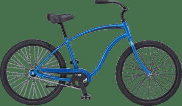 Beach Cruiser Bike Rentals San Diego