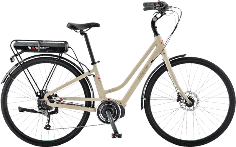 Electric Bike Rentals San Francisco