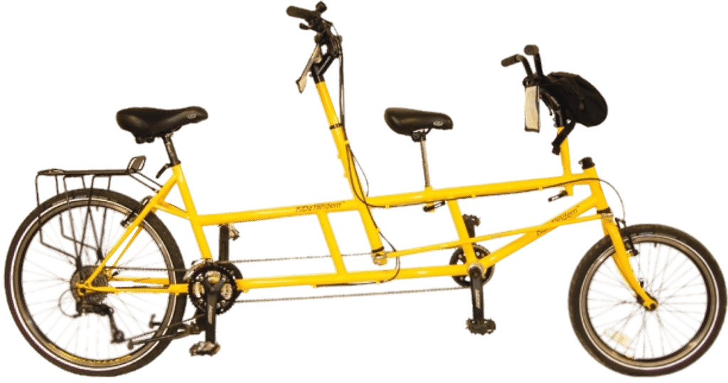 Tandem bike rental, kids bike rental, 2-Wheeled Bike Rental, Bicycle Rental