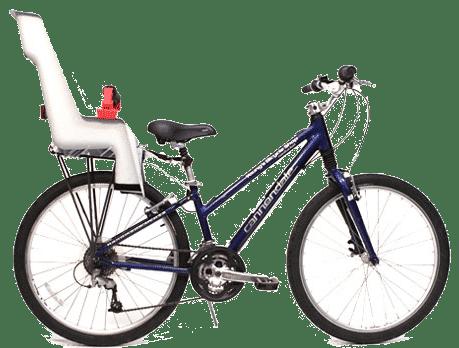 bike rental, bicycle rental, mountain bike rental, kids bike seat rental, kids bike rental