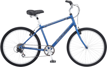 bike rental, 2-Wheeled Bike Rental, Bicycle Rental, multispeed bike rental, schwinn bike rental