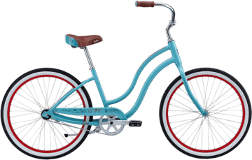 bike rental, 2-Wheeled Bike Rental, Bicycle Rental, cruiser bike rental