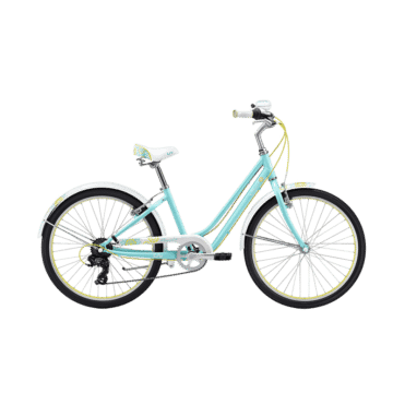 Rent a 2-Wheel Youth Bike