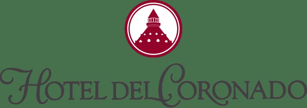 CA Coronado Hotel Del Logo