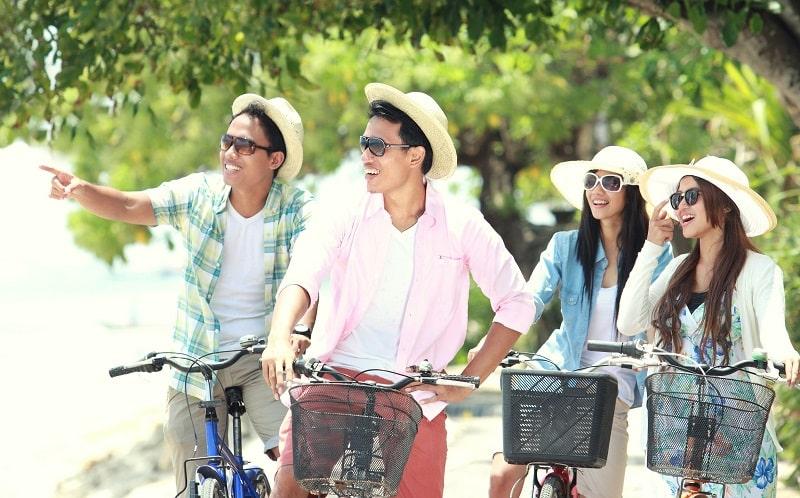 Coronado Bike Tour