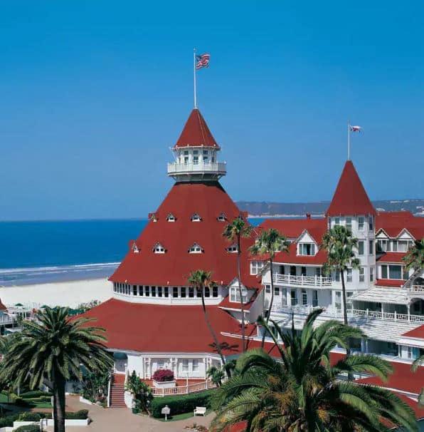 Rentals In Coronado Island California