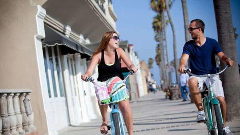 Bike Rentals Amp Bike Tours In Long Beach Ca Wheel Fun