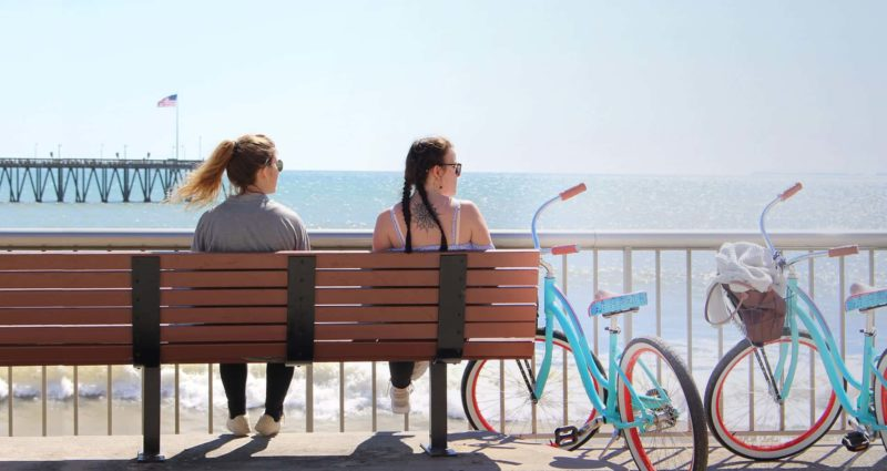Beach Cycle Rentals Pismo