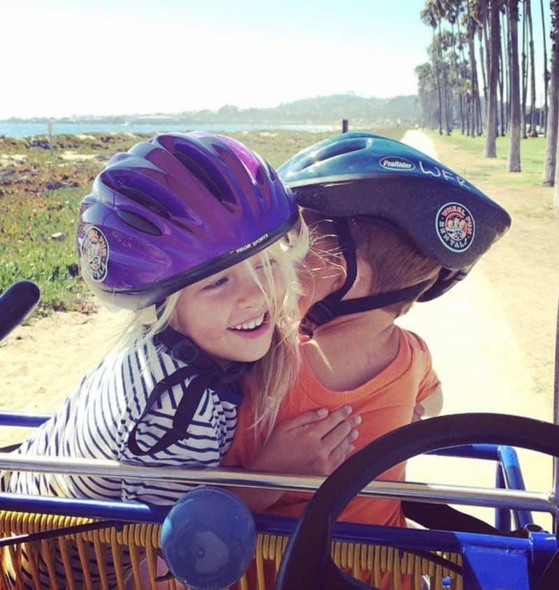 Outdoor family activity Oxnard, CA