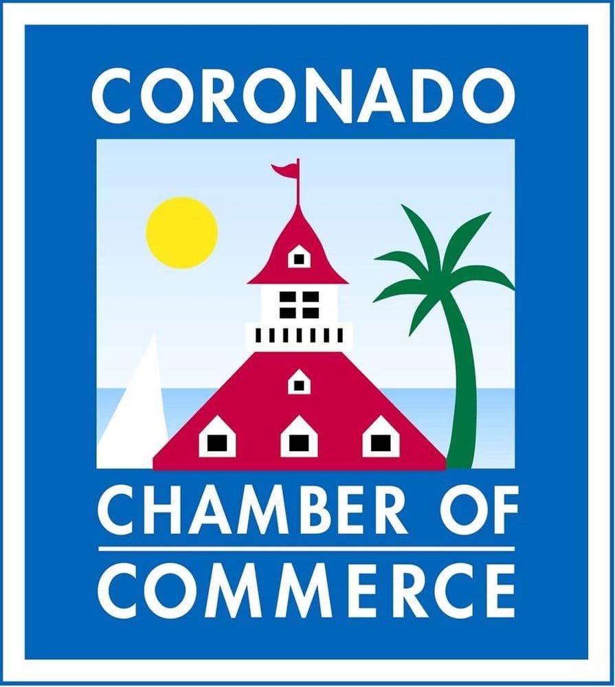 CA San Diego Coronado Chamber of Commerce
