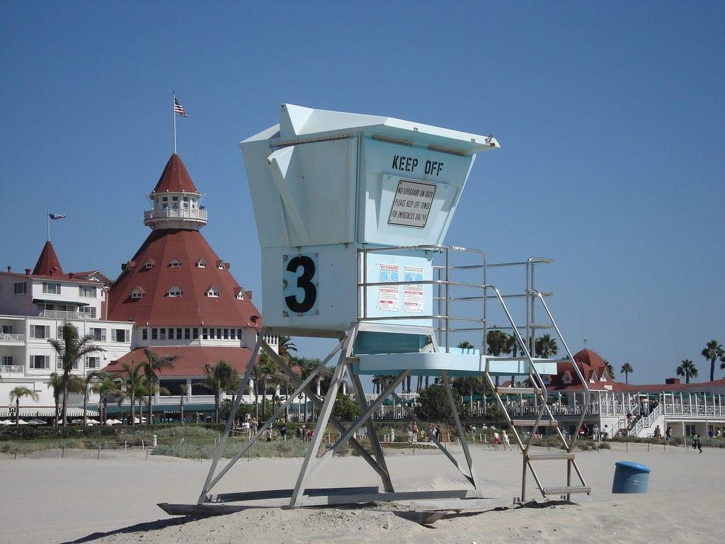 Hotels On Coronado Island California Newatvs Info