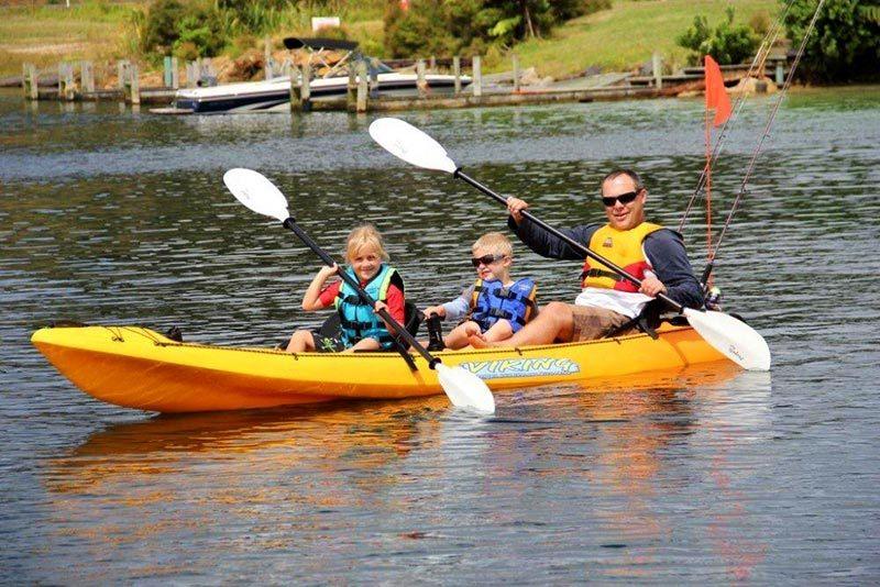 Kayak Rentals San Dimas