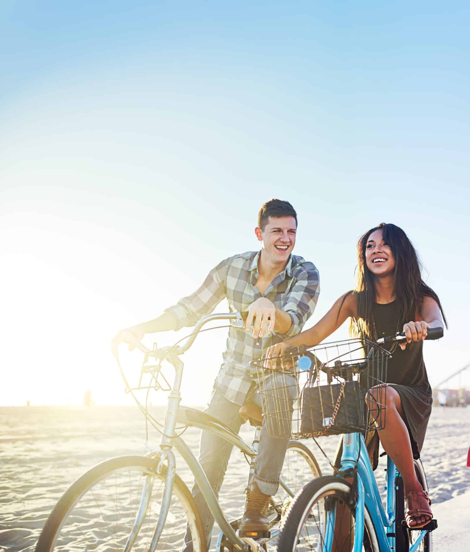 Cruiser Tours Beach Ventura Bike Rental