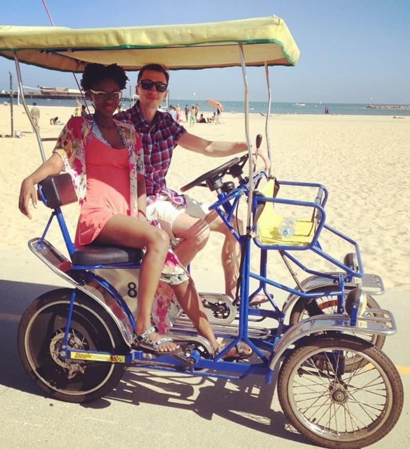 Bike Rentals Bike Tours In Ventura California Wheel Fun Rentals