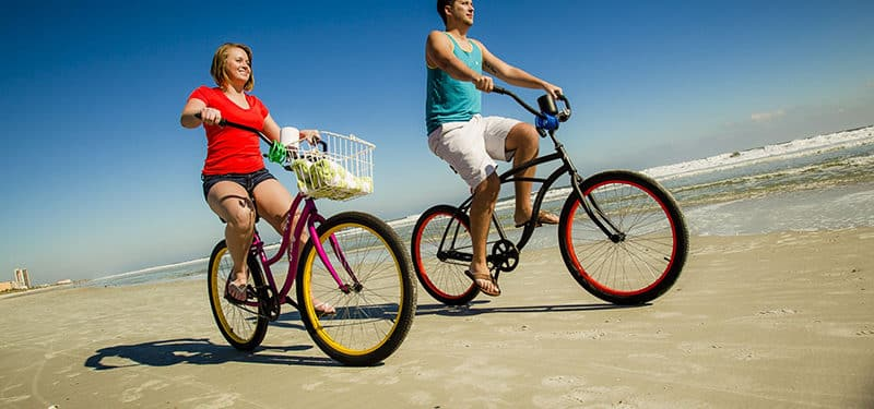Ventura to Carpinteria Bike Tour