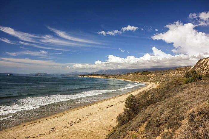 Ventura State Beach Picnic Area Wheel