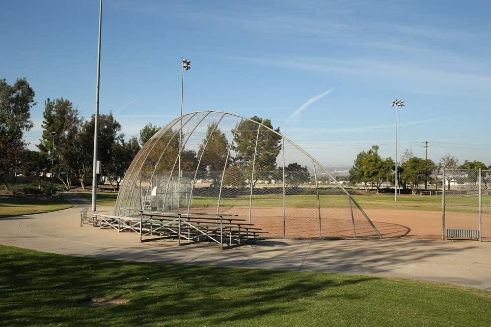 Riverdale Park in Anaheim, CA