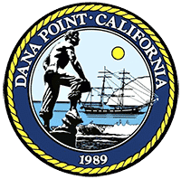 City of Dana Point Logo