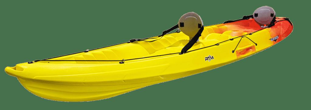 NY Double Kayak