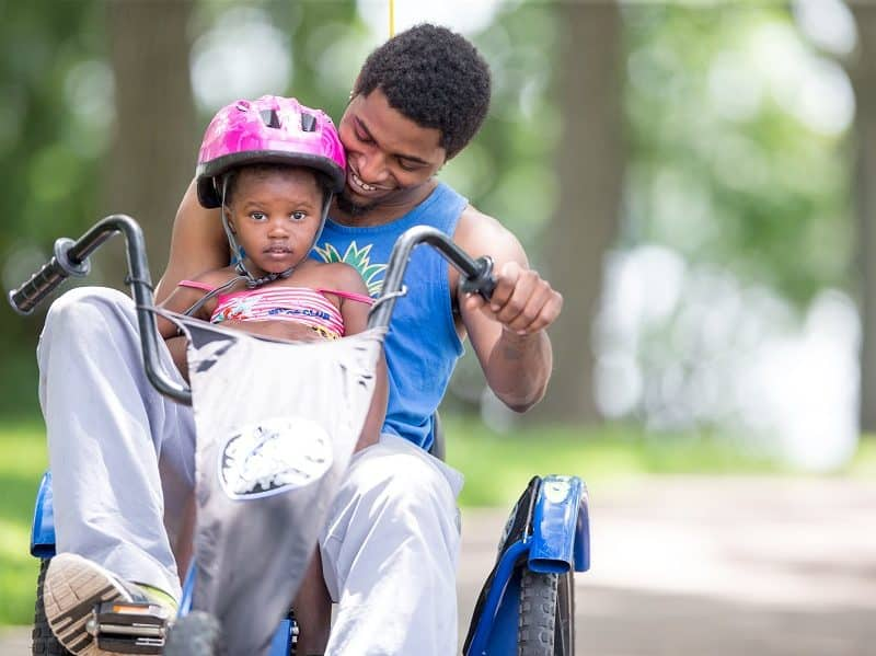Queens Bike Rentals Flushing Meadows Corona Park
