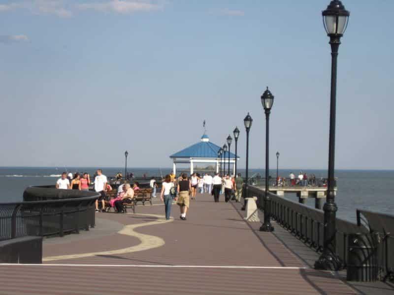 Bike rentals Staten Island