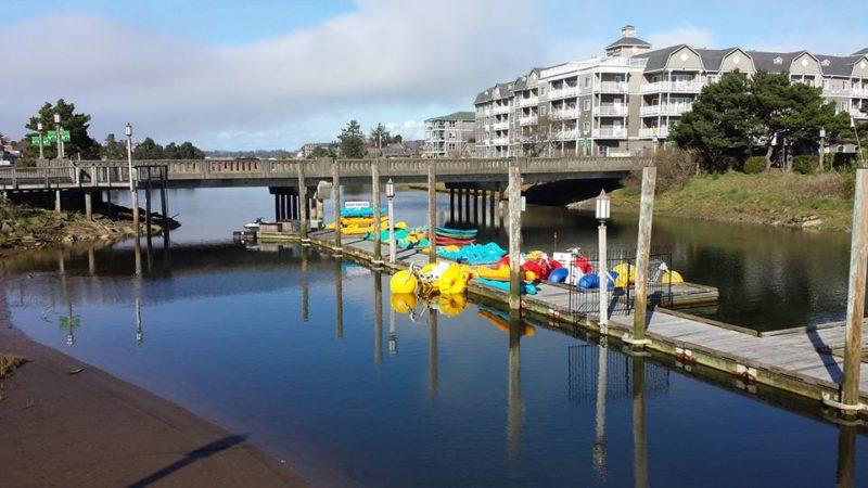 Boat rentals in Seaside, OR