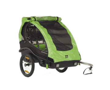 Rent a Kids Bike Trailer