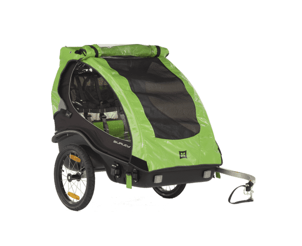 Kids Bike Trailer Rental San Francisco
