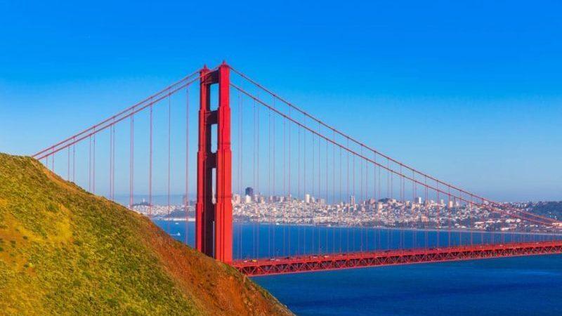 Bike The Golden Gate Bridge An Insider S Guide Wheel
