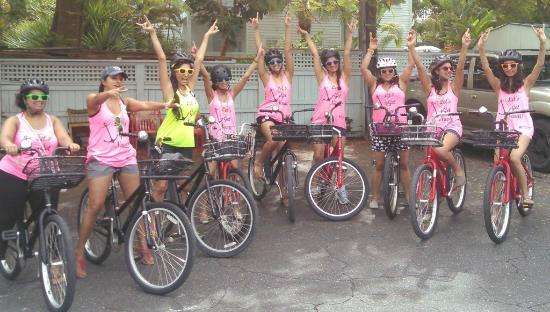 biking-bachelorette-party-birthday-party