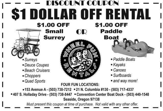wheel fun rental coupons