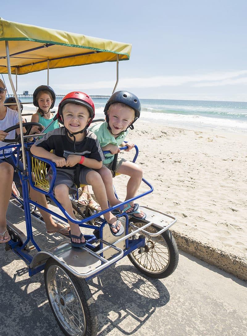 On One Bikes >> Bike Rentals & Bike Tours in Long Beach, California ...