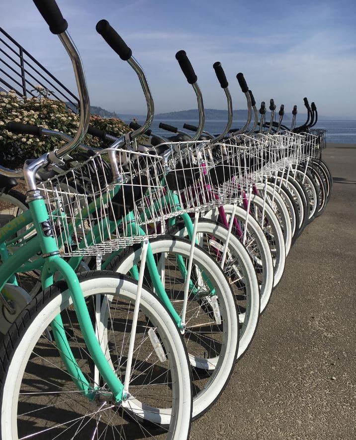 Brooklyn bicycle rentals