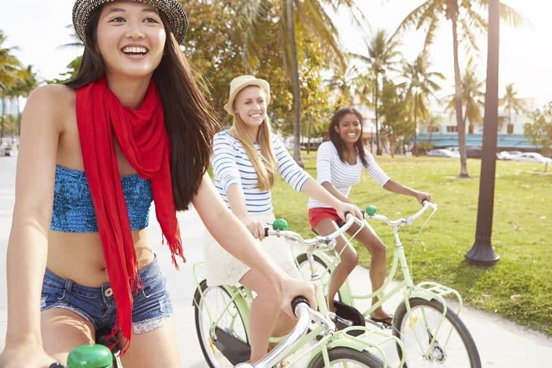 Bike Tour, Bike Rental, Bicycle