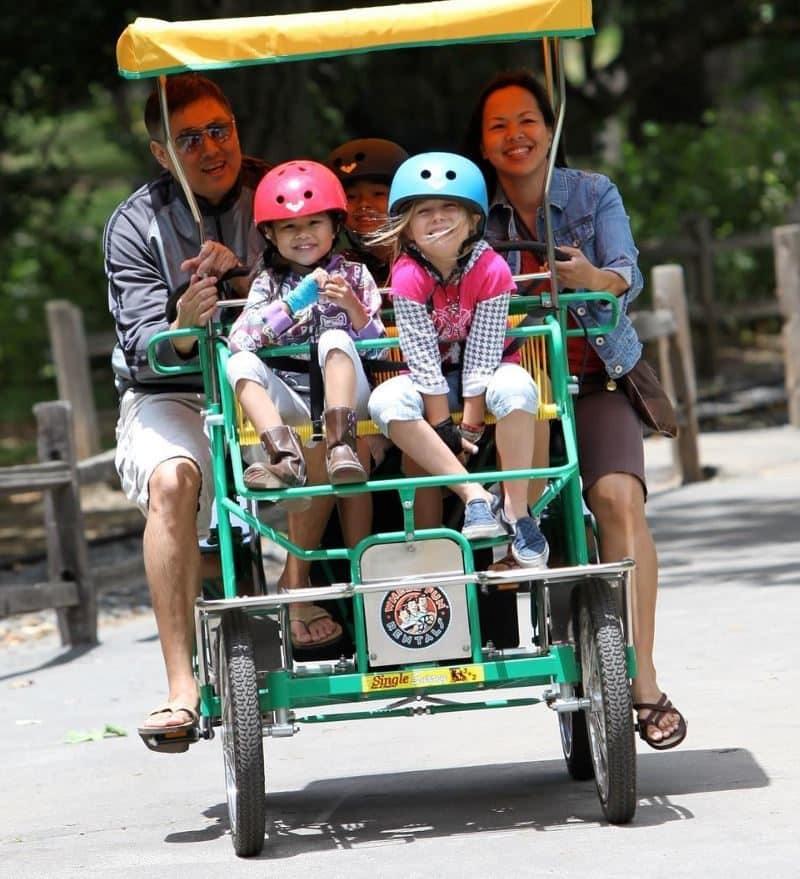 Bike Rentals In Milwaukee Wisconsin Wheel Fun Rentals