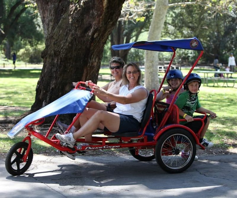 Bike Rentals In Long Beach California Wheel Fun Rentals
