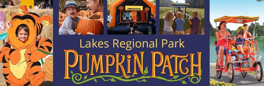 Lakes Regional Park Fort Myers Pumpkin Patch