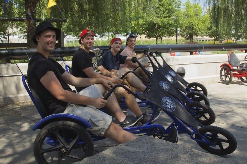 Bike Rentals Amp Bike Tours In Indianapolis Indiana Wheel
