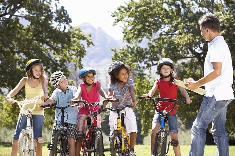 School Events with Wheel Fun Rentals