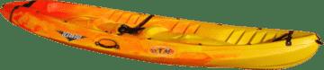 Kayak Rental Double Florida