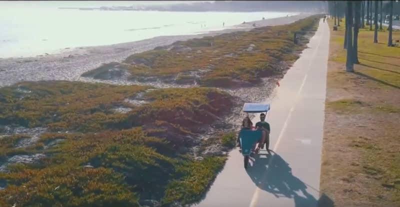 Santa Barbara Beach Bike Rentals