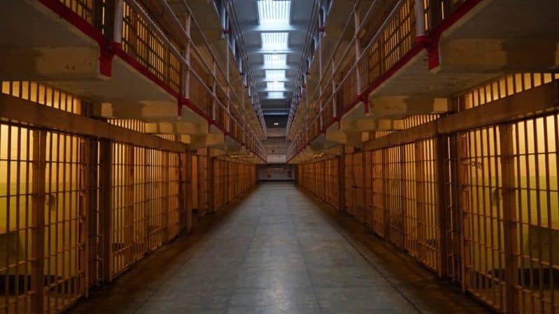 Alcatraz Prison tours in San Francisco, CA