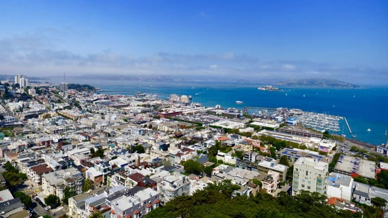 CA-SF-View-From-Coit-Tower-San-Francisco
